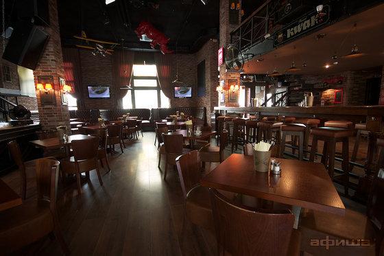 Ресторан Hophead Craft Beer Pub  - фотография 12