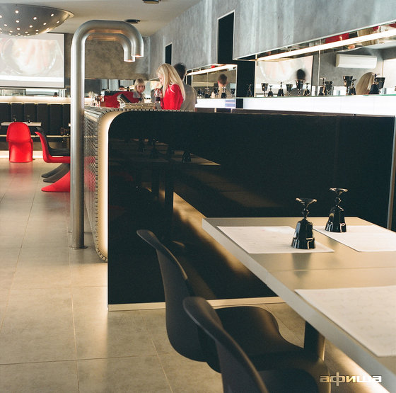 Ресторан Правила поведения - фотография 7