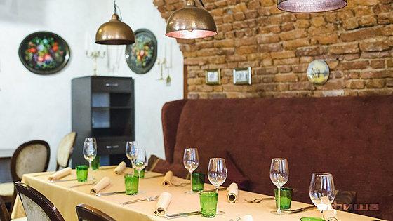 Ресторан Горохов - фотография 15