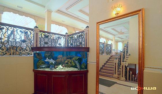 Ресторан Невская жемчужина - фотография 8