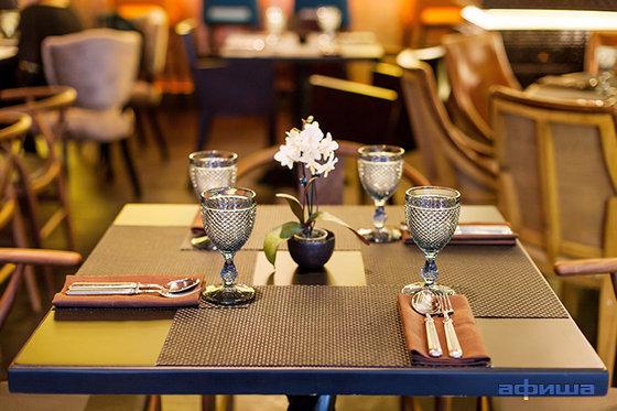 Ресторан Black Thai - фотография 11