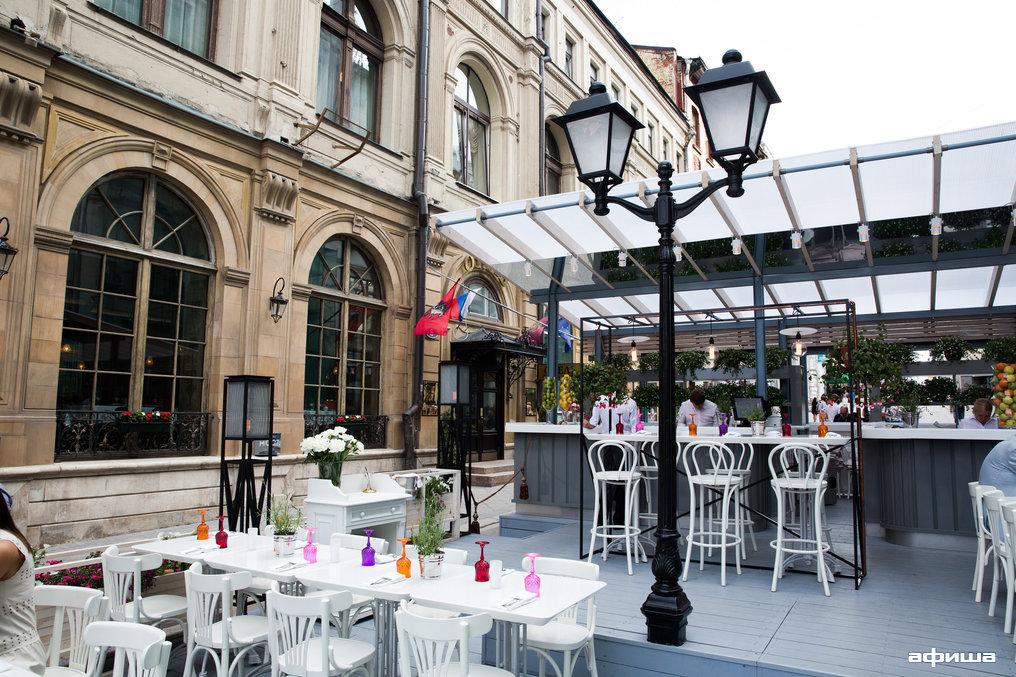 Ресторан Brasserie Мост - фотография 9