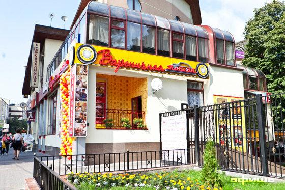 Ресторан Победа - фотография 20