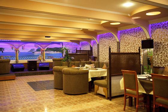 Ресторан 3 ступени - фотография 2