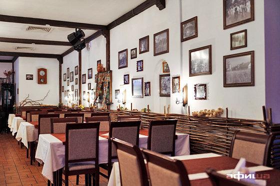 Ресторан Кобзарь - фотография 4