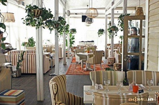 Ресторан Sunday Ginza - фотография 1