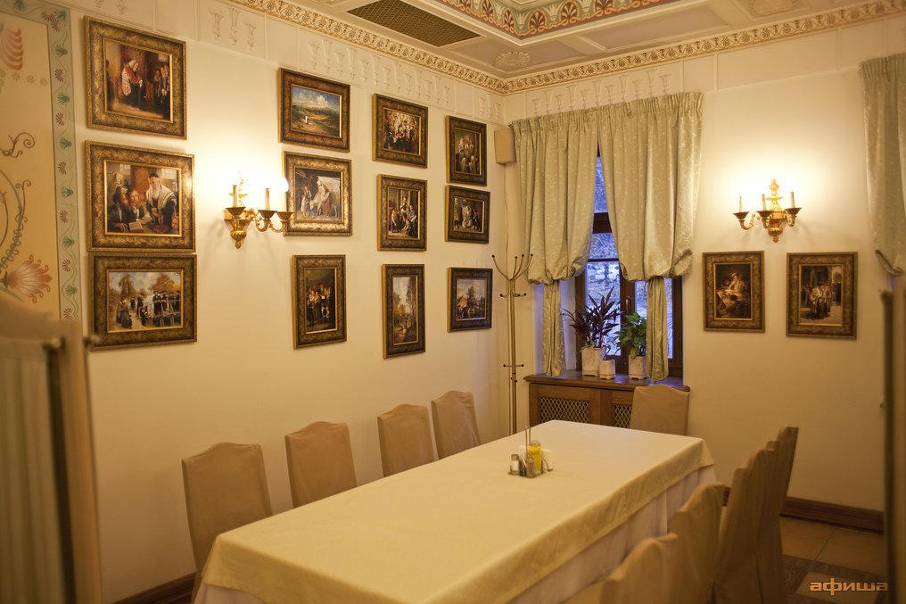 Ресторан Римон - фотография 4