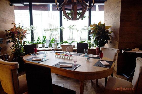 Ресторан Twenty Two - фотография 9