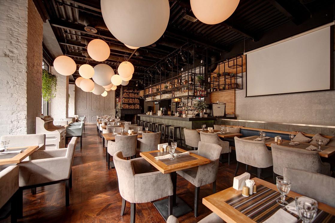 Ресторан Lova Lova Multibar - фотография 13