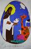 Пасхальный художественный фестиваль «Живое искусство»
