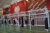 Boxing & Gym