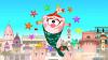 Программа анимационных фильмов «Снегири и коты»