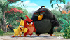 Angry Birds в кино (The Angry Birds Movie)