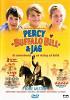 Перси, бык Билл и я (Percy, Buffalo Bill och jag)
