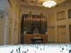 Органный зал Омской филармонии