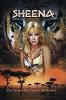 Шина — королева джунглей (Sheena)