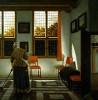 Искусство жить. Интерьер бюргерского дома в Голландии эпохи расцвета