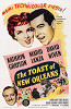 Любимец Нового Орлеана (The Toast of New Orleans)