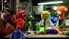Маппет-шоу из космоса (Muppets From Space)
