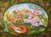 Детские художественные школы Москвы