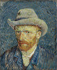 Винсент Ван Гог: Новый взгляд (Vincent van Gogh — A New Way of Seeing)