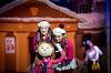 Новогодние приключения Пети и Маши