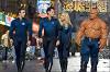 Фантастическая четверка: Вторжение серебряного серфера (Fantastic Four: Rise of the Silver Surfer)