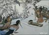 Русский рисунок и акварель второй половины XIX — начала XX века из собрания ГМИИ им. Пушкина