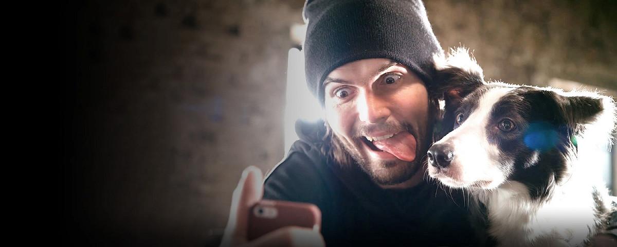 Афиша Волна: Премьера клипа Noize MC «Порвав поводок» – Архив