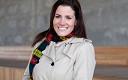 Американская журналистка о лыжах и прощальных вечеринках