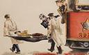 «Сказочники» в Пушкинском: знакомые с детства книжные иллюстрации