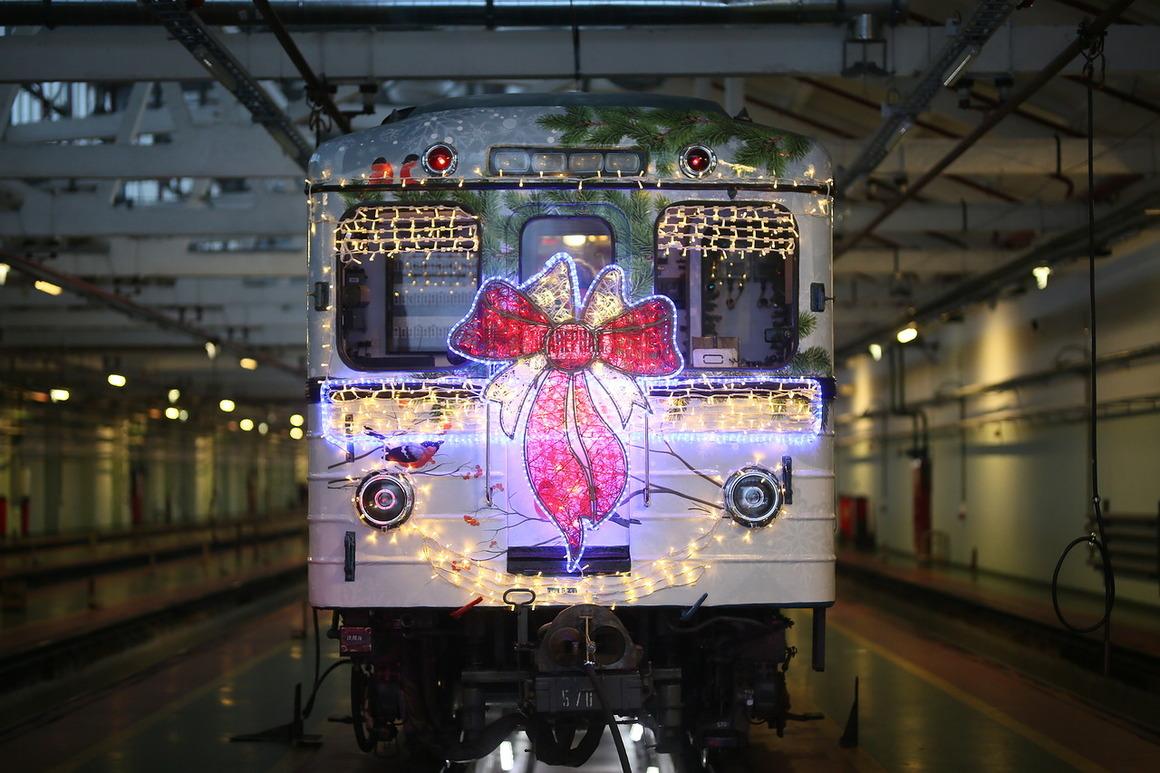 надо метро москвы в новый год управление