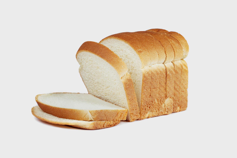 Американский тостовый хлеб — это, по сути, полуфабрикат
