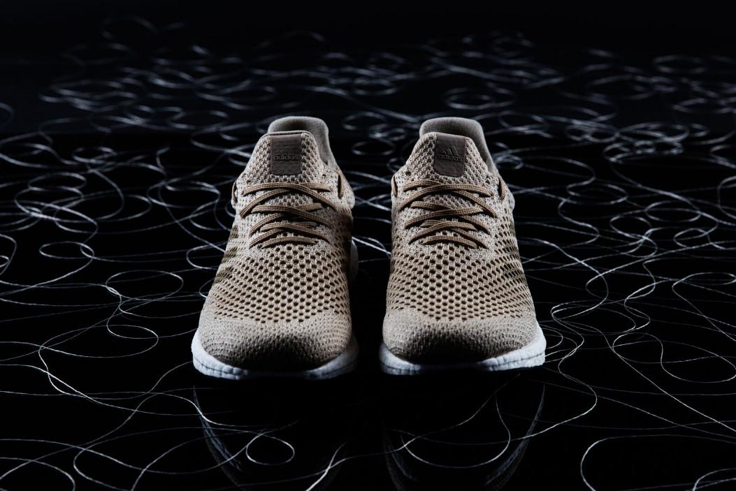 Adidas создал кроссовки, которые могут разложиться