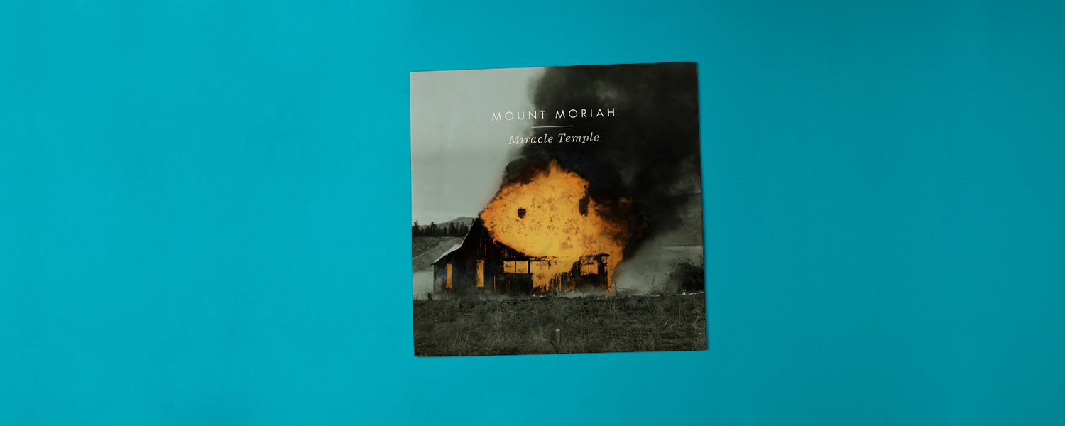 Mount Moriah «Miracle Temple»