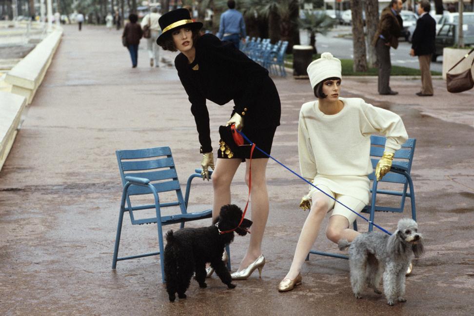 Выставку популярного фотографа 80-х Дениса Пила откроют в столицеРФ