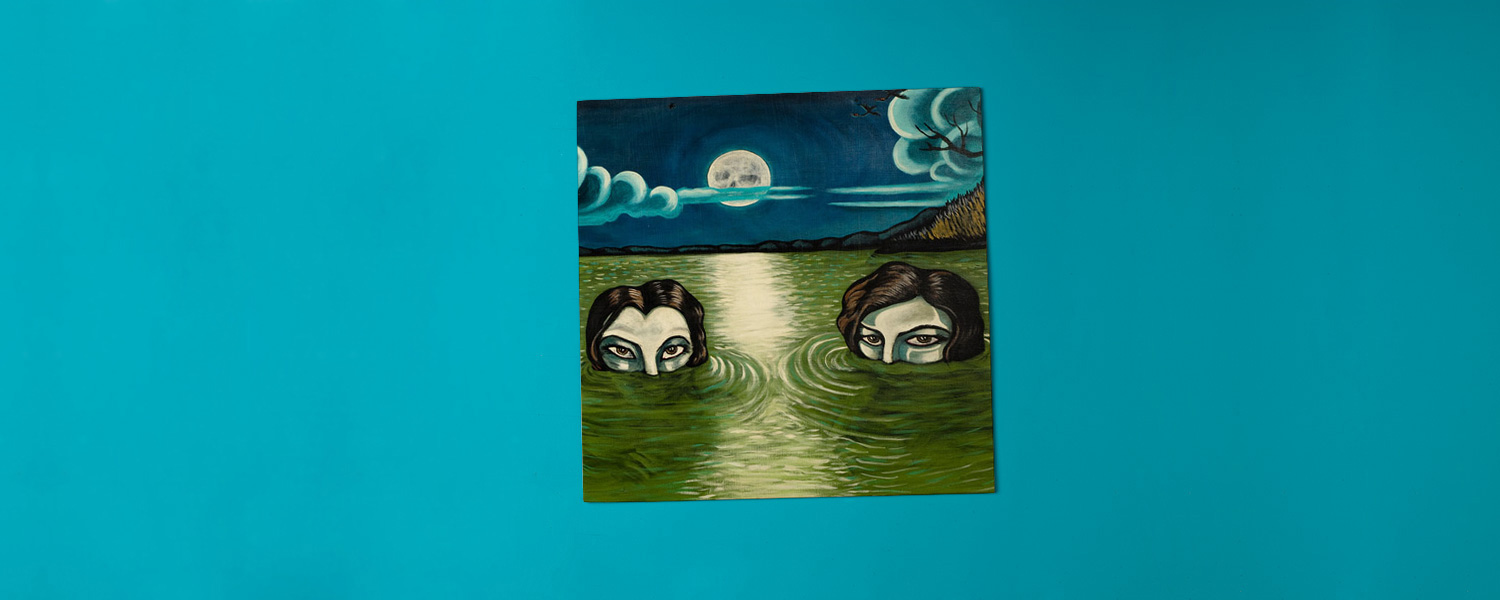 Drive-By Truckers «English Oceans»