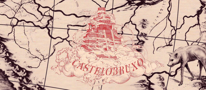 Бразильская школа Castelobruxo
