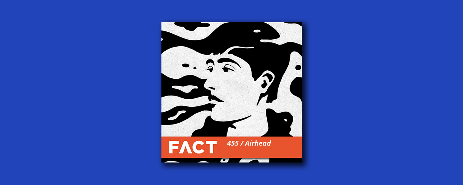 Airhead «Fact Mix 455»