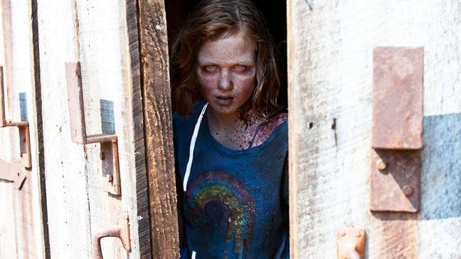 Канал АМС объявил опродлении сериала «Ходячие мертвецы»