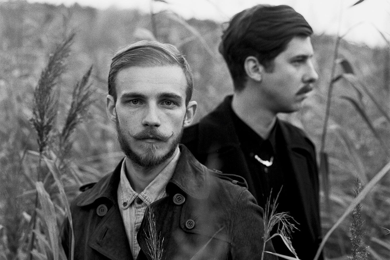 Stepan i Meduza начинали как рок-группа, но осознали свой стиль, только отказавшись от гитар и полюбив 80-е