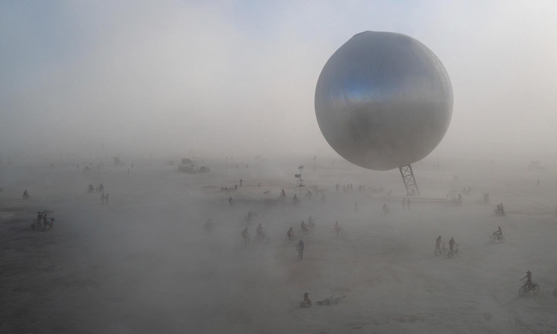 Самый дикий фестиваль в мире Что такое «Burning Man» 88bd6f7dad5c09676da821ca9ef84477