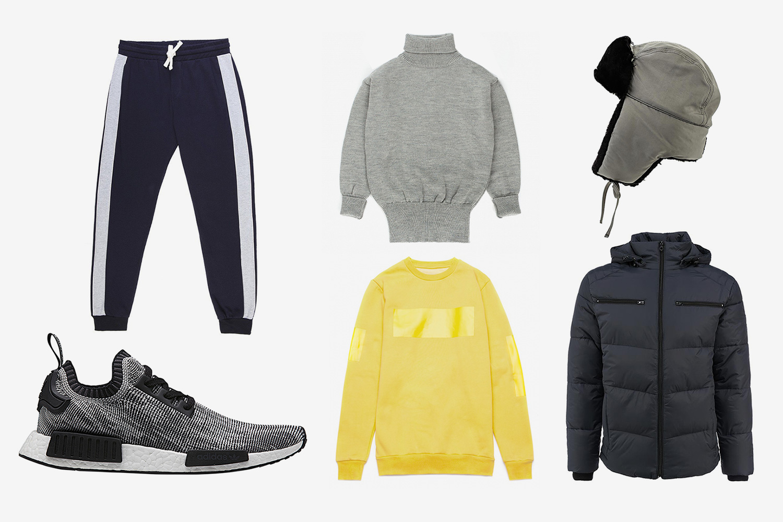 978338ad779c Как носить новые кроссовки adidas Originals NMD - Афиша Daily