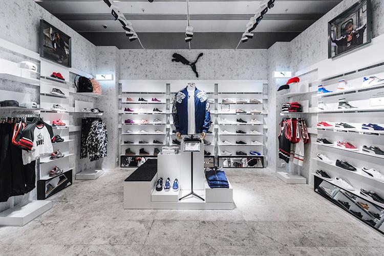 Новые магазины осени - Афиша Daily e8f6db4dbae
