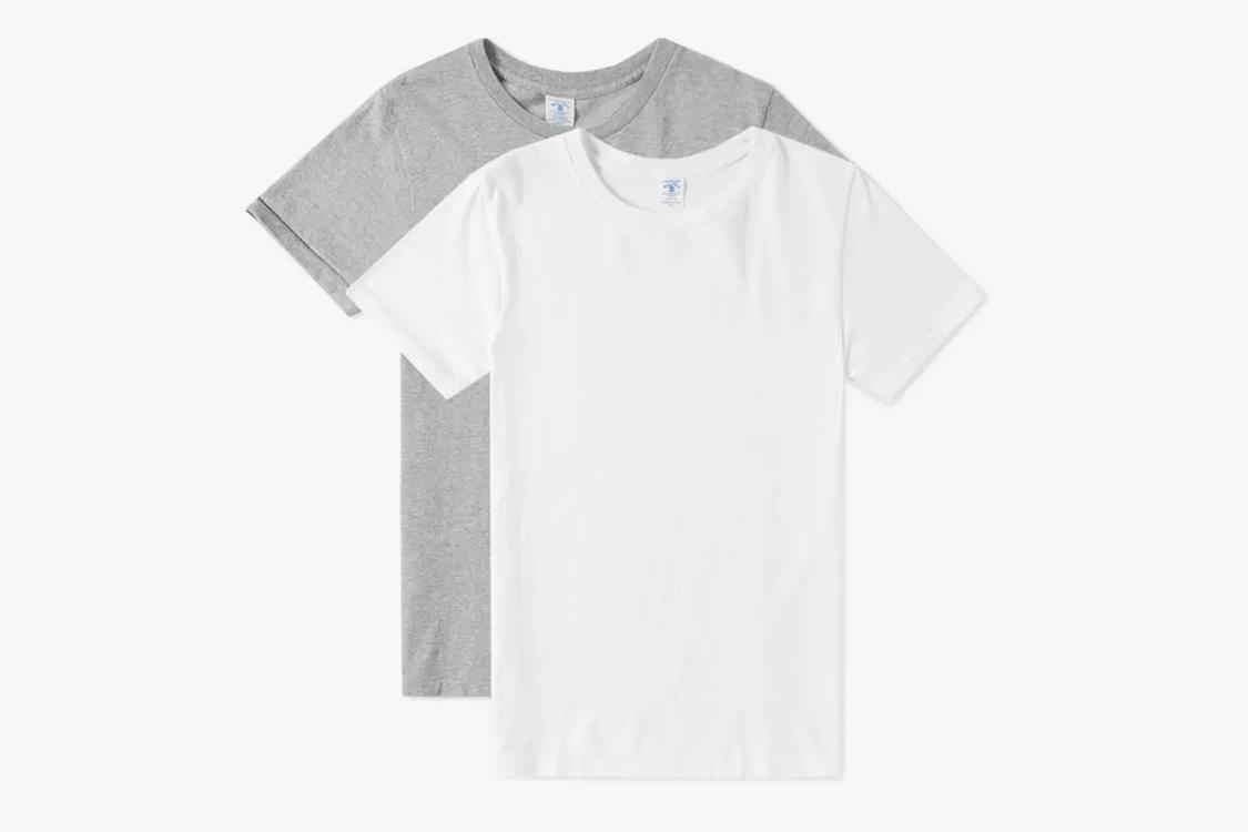 Где купить идеальную белую футболку - Афиша Daily bf4f9b37885da
