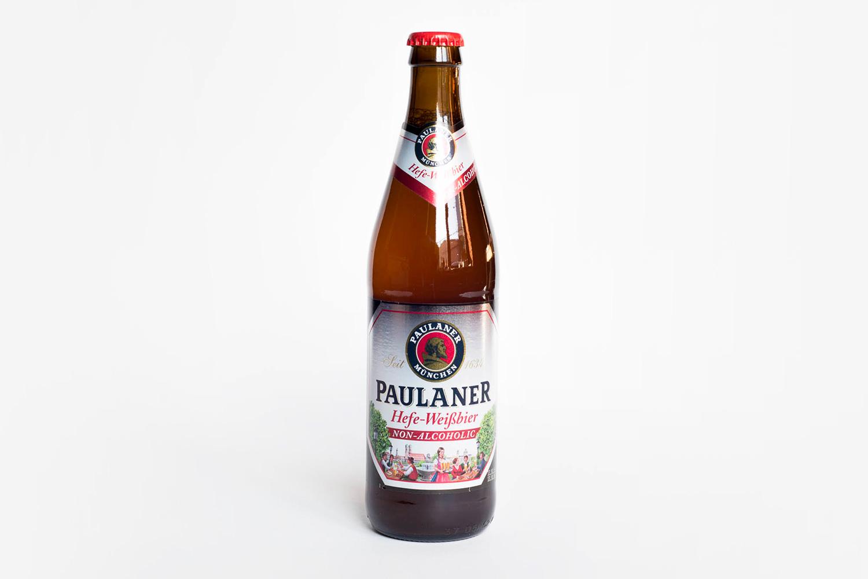 Вкус натурального пиво