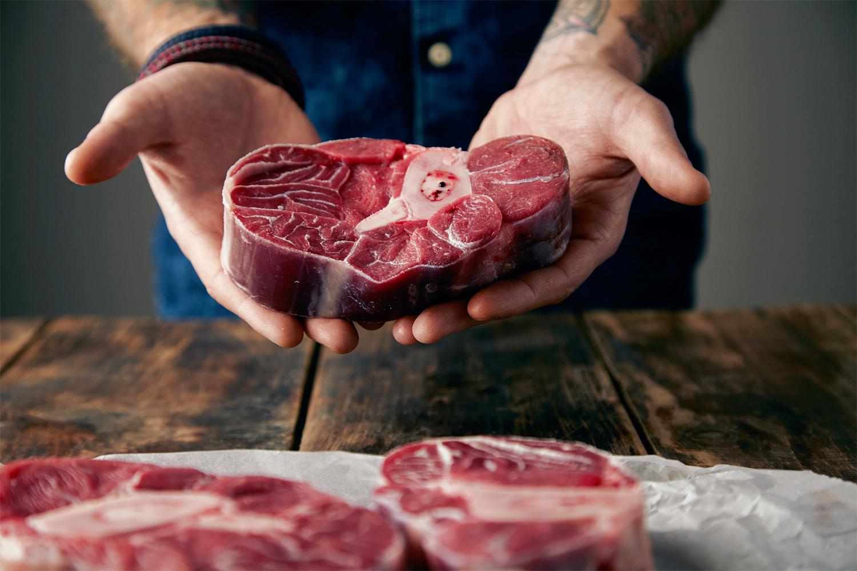 8 главных заблуждений о мясе