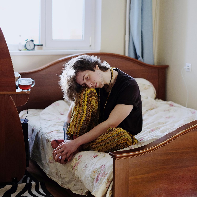 Онлайн порно видео девочка осталась одна дома