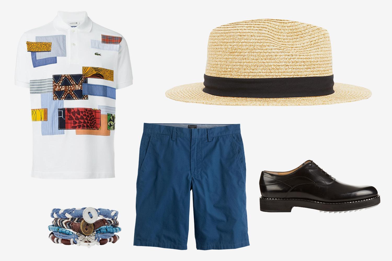 В чем ходить на летние фестивали