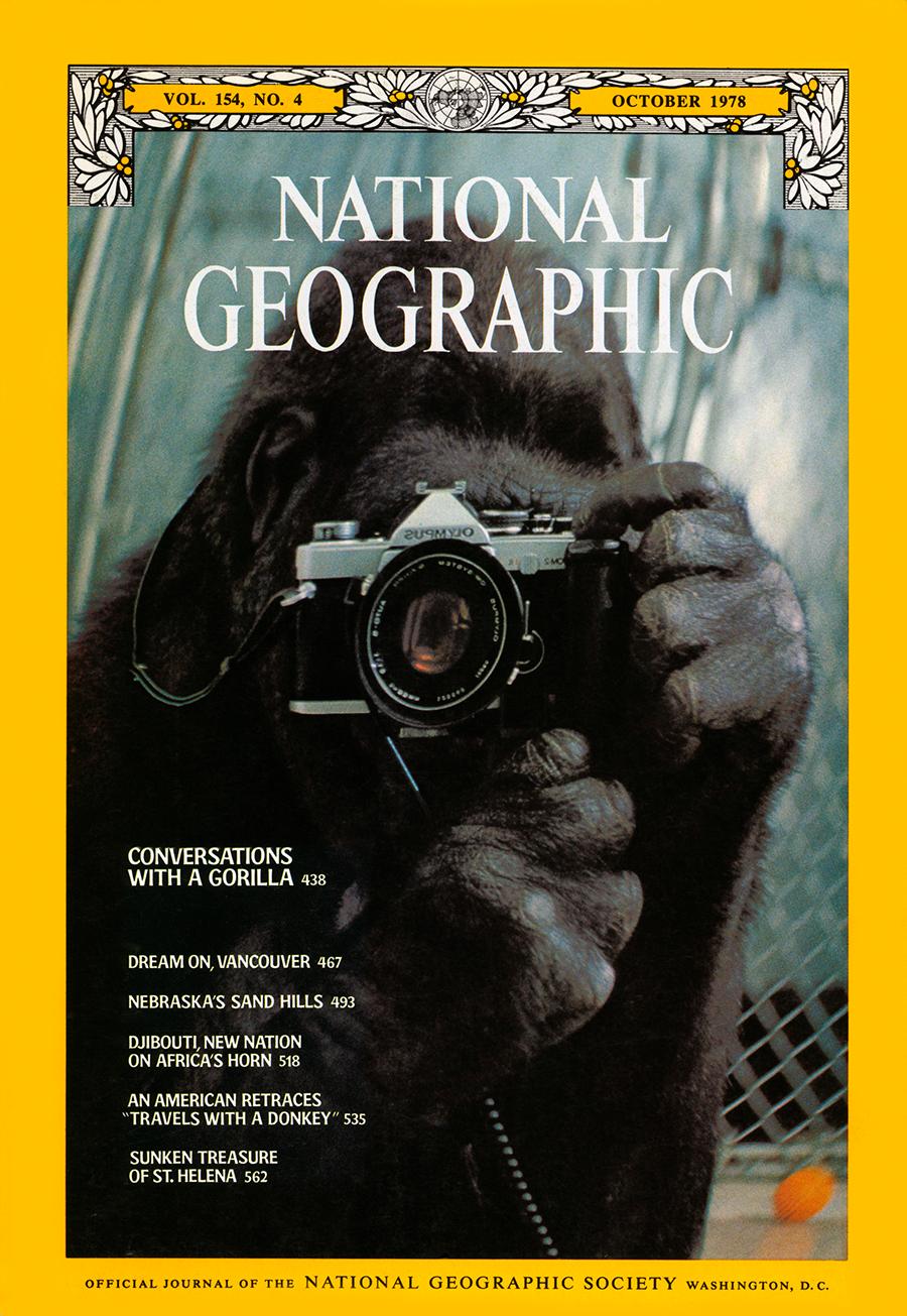 explorer magazine national geographic society - 600×870